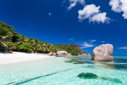 Star Hotels In La Digue Seychelles