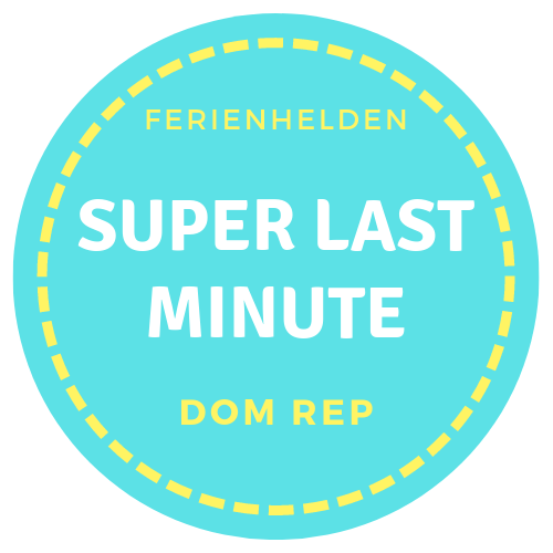 Dom Rep Super Last Minute