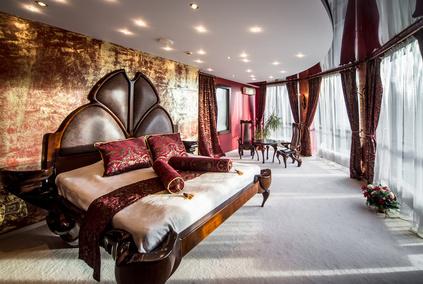 Luxus-Urlaub In Den Teuersten Suiten Der Welt » Ferienhelden.De