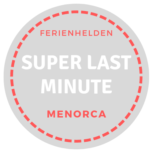 Menorca Super Last Minute