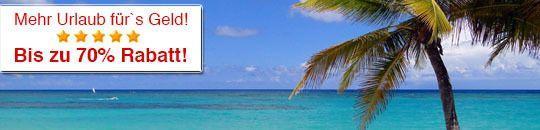 Malediven Urlaub mit ferienhelden
