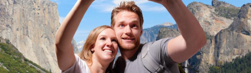Smartphone - auch ein Urlaubsbegleiter für Deutsche