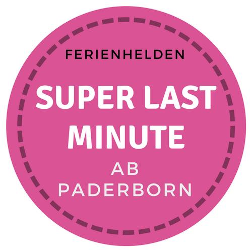 Last Minute Paderborn Lippstadt