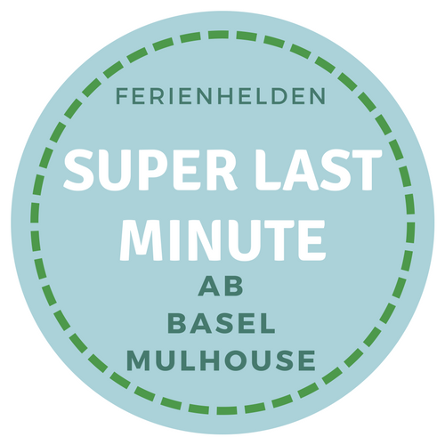 Super Last Minute Basel Mulhouse