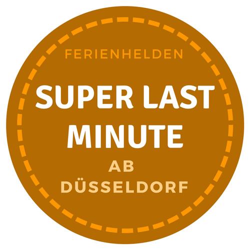 Super Last Minute Restplätze Ab Flughafen Düsseldorf Ferienhelden