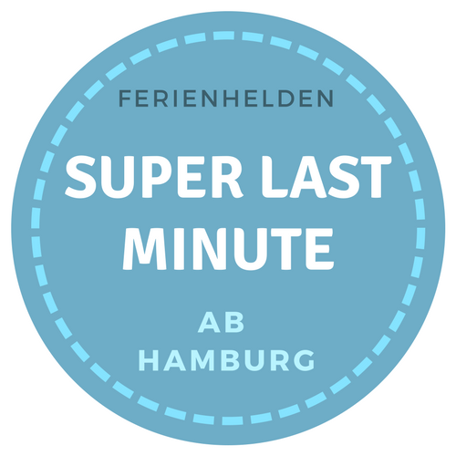 Super Last Minute ab Hamburg