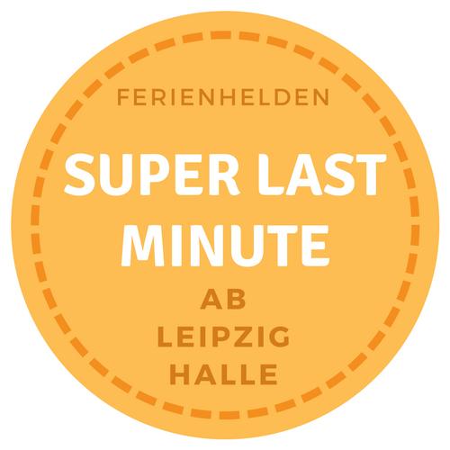 Super Last Minute Restplätze Ab Flughafen Leipzig Ferienhelden