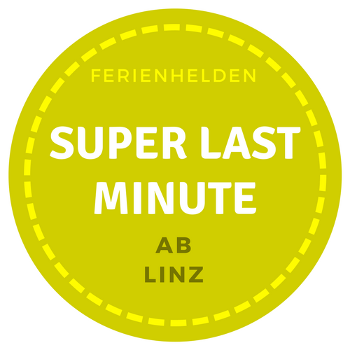 Super Last Minute Linz