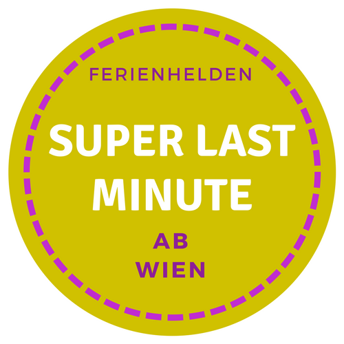 Super Last Minute Wien