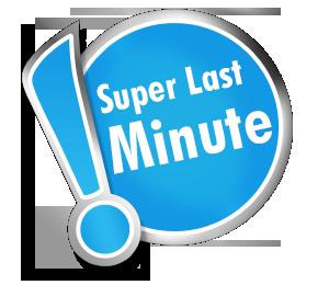 Super Last Minute Urlaub Ferienhelden